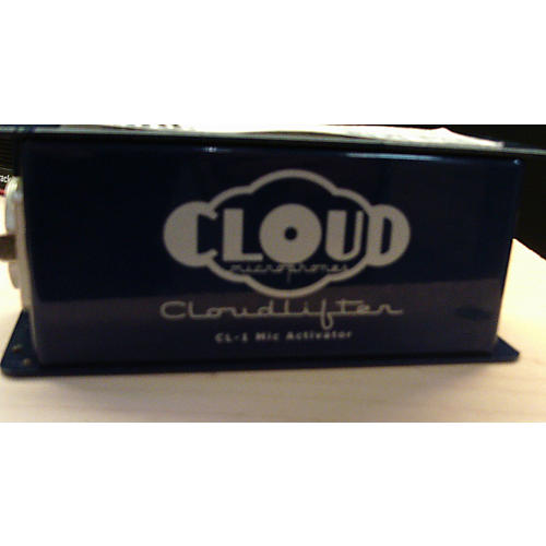 Cloud Cloudlifter CL-1 Microphone Preamp-thumbnail
