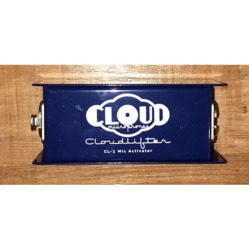 Cloud Cloudlifter CL-1 Microphone Preamp