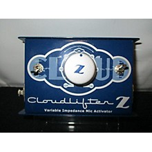 Cloud Cloudlifter-Z Microphone Preamp