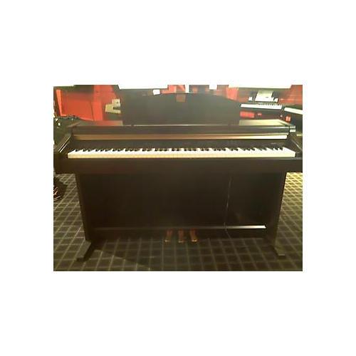 Used yamaha clp 930 clavinova digital piano guitar center for Yamaha clavinova clp 500