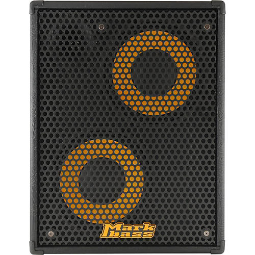 Markbass Club 102 400W 2x10 Bass Speaker Cabinet-thumbnail