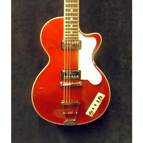 Hofner Club CT Contemporary Electric Bass Guitar-thumbnail