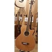 Michael Kelly Club Custom 4N Acoustic Bass Guitar