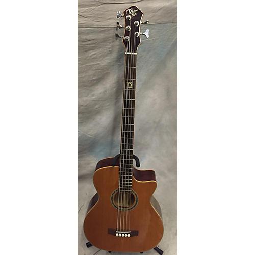 Michael Kelly Club Custom 5 Acoustic Bass Guitar