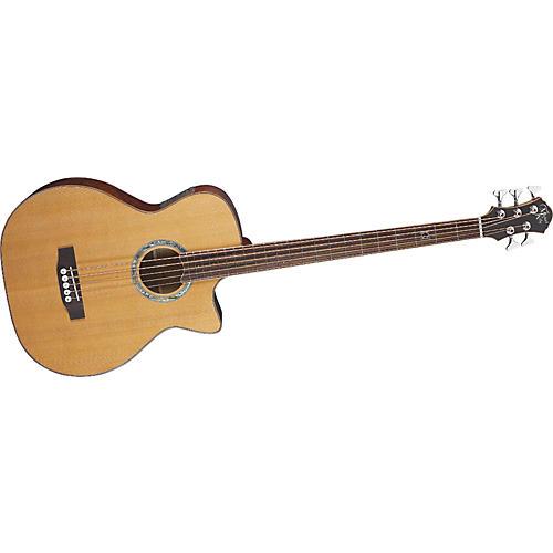 Michael Kelly Club Custom 5-String Acoustic-Electric Bass