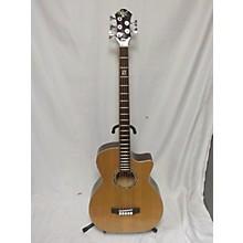 Michael Kelly Club Custom 5n Acoustic Bass Guitar