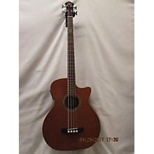 Michael Kelly Club Custom Bass Acoustic Bass Guitar