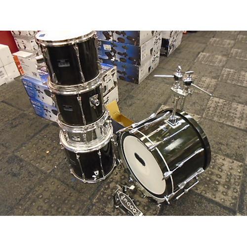 Yamaha Club Custom Drum Kit