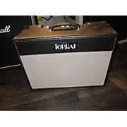 TopHat Club Deluxe 2x12 Tube Guitar Combo Amp