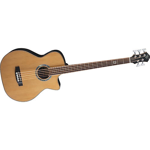 Michael Kelly Club Deluxe 5-String Acoustic-Electric Bass