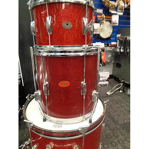 Matador Club Drum Kit