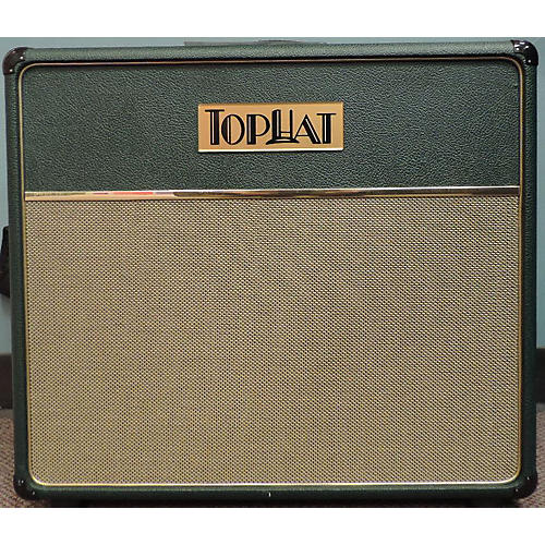 TopHat Club Royale Mk 2 Tube Guitar Combo Amp