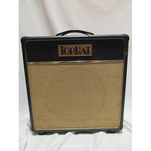 TopHat Club Royale Tube Guitar Combo Amp-thumbnail