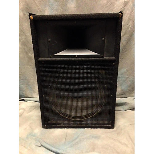 Yamaha Club S115 Unpowered Speaker