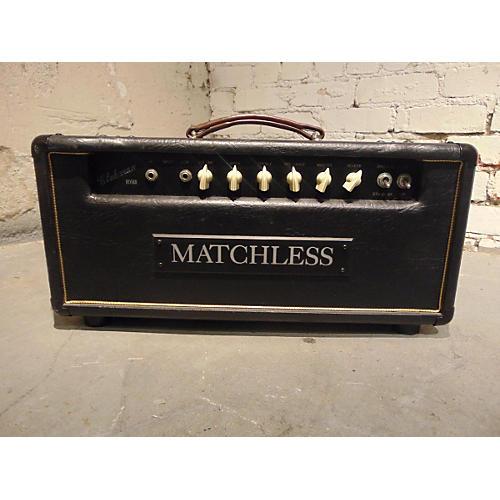 Matchless Clubman Reverb Head Tube Guitar Amp Head