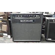 Matchless Clubman35 Tube Guitar Combo Amp
