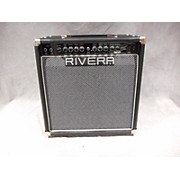 Rivera Clubster 25 Doce Tube Guitar Combo Amp