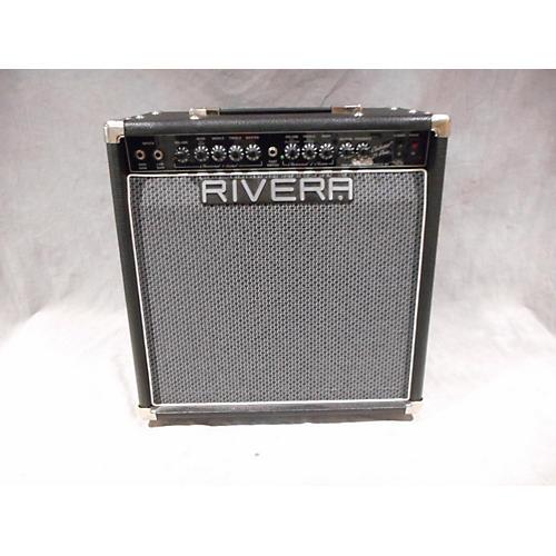 Rivera Clubster 25 Doce Tube Guitar Combo Amp-thumbnail