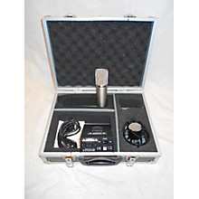 Carvin Cm87s Condenser Microphone
