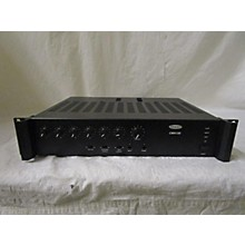 Biamp Cma120 Power Amp