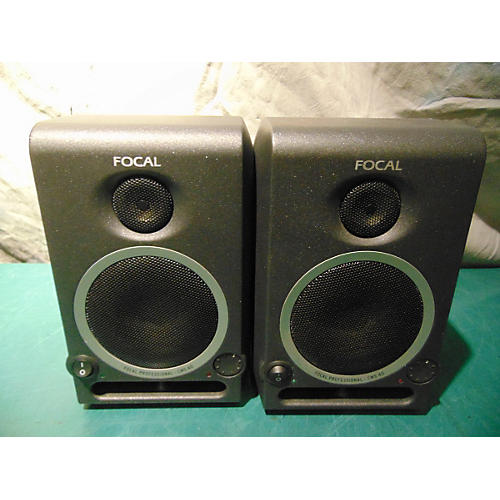 FOCAL Cms40 Pair Powered Monitor-thumbnail