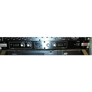 Pre-owned Peavey Cmx 602 Powered Mixer by Peavey