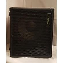 Bergantino Cn112 Bass Cabinet