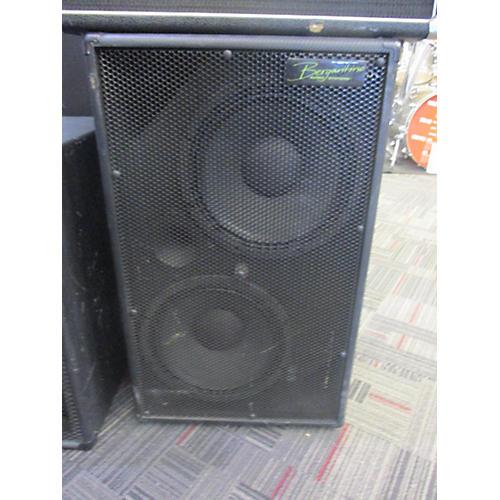 Bergantino Cn212 Bass Cabinet-thumbnail