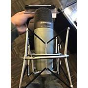 Samson Co1 Studio Condenser Condenser Microphone