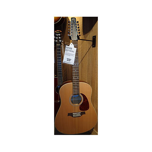 Seagull Coastline S12 12 String Acoustic Guitar-thumbnail