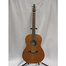 Seagull Coastline S6 AE Acoustic Electric Guitar
