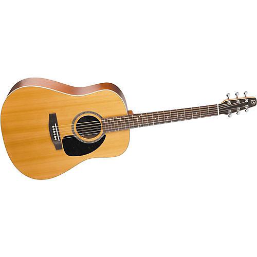 Seagull Coastline Series S6 Dreadnought Acoustic Guitar-thumbnail