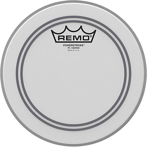 Remo Coated Powerstroke 3 Batter Head-thumbnail