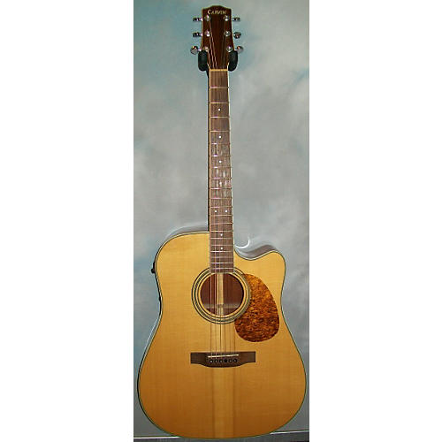 used carvin cobalt 750 acoustic electric guitar guitar center. Black Bedroom Furniture Sets. Home Design Ideas