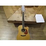 Carvin Cobalt 750 Acoustic Electric Guitar
