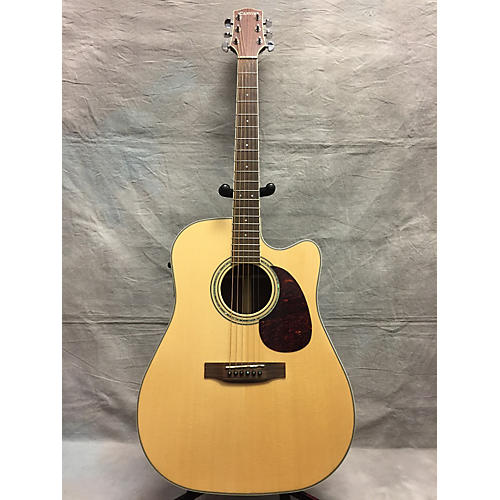 used carvin cobalt 850 acoustic electric guitar guitar center. Black Bedroom Furniture Sets. Home Design Ideas