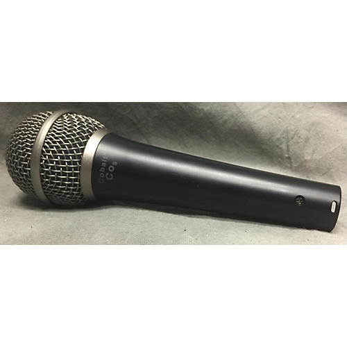 Electro-Voice Cobalt 9 Dynamic Microphone-thumbnail