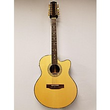 Carvin Cobalt 980/12 12 String Acoustic Electric Guitar