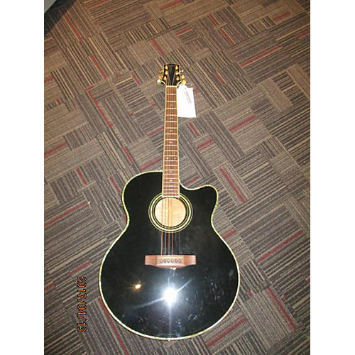 used carvin cobalt 980mw acoustic electric guitar guitar center. Black Bedroom Furniture Sets. Home Design Ideas