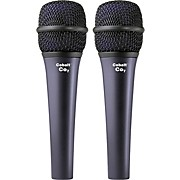 Cobalt Co7 Premium Vocal Mic - Buy 1, Get 1 Free