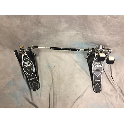 Tama Cobra Double Bass Drum Pedal