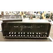Framus Cobra Limited Ed Black Tube Guitar Amp Head