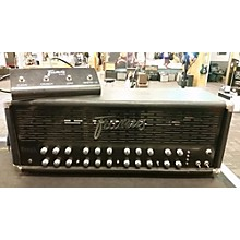 Framus Cobra Limited Ed Black Tube Guitar Amp Head