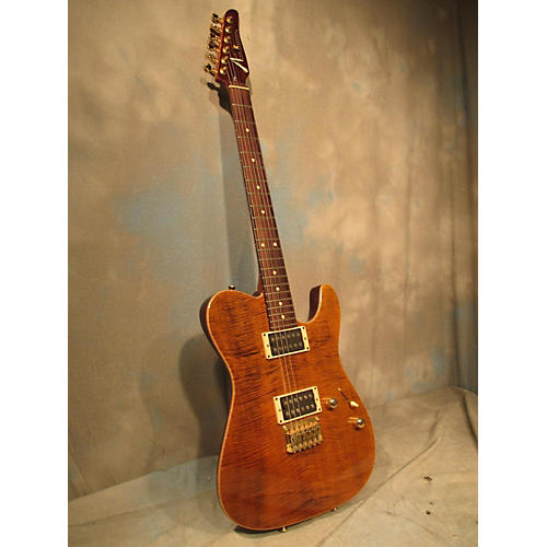 Tom Anderson Cobra Solid Body Electric Guitar