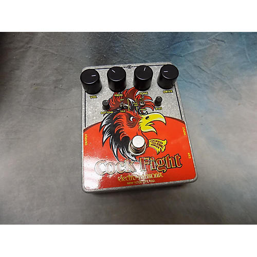 Electro-Harmonix Cock Fight Effect Pedal