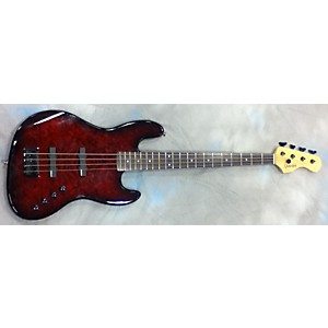 Pre-owned Spector Coda Pro 4 Electric Bass Guitar by Spector