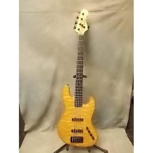Spector Coda Pro 5 Electric Bass Guitar-thumbnail