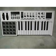 M-Audio Code 25 MIDI Controller