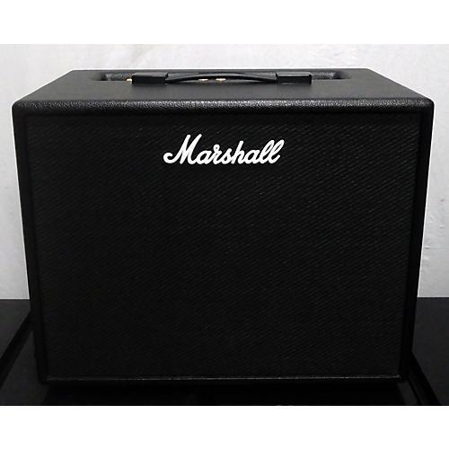 Marshall Code 50 75 Watt Guitar Combo Amp
