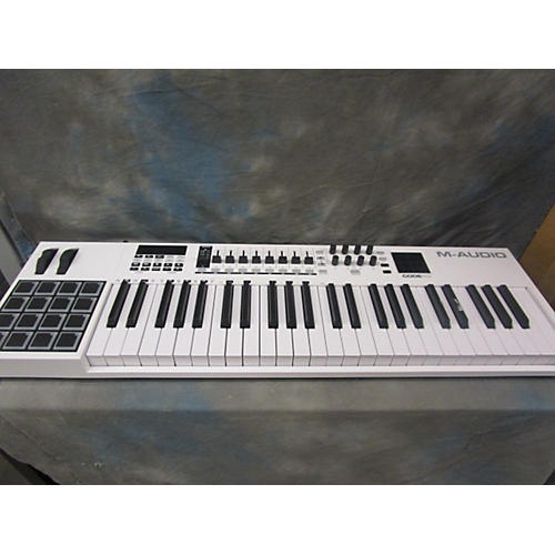 M-Audio Code49 MIDI Controller
